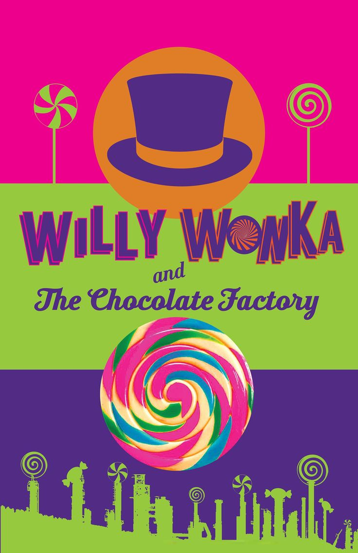 853 best Willy Wonka and the Chocolate Factory images on Pinterest ...