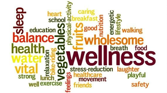 Passion for wellness ~see Facebook group