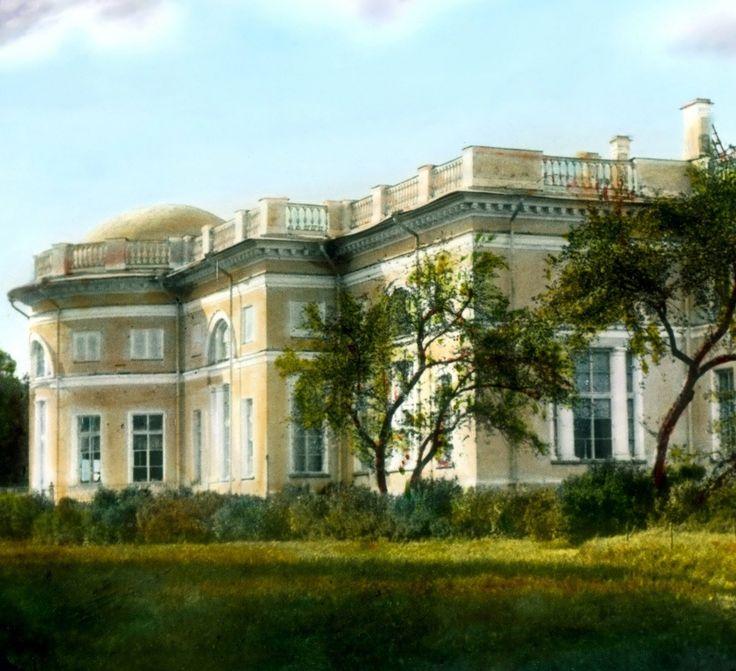The Alexander Palace, Tsarskoe Selo | Imperial Russia - II ...