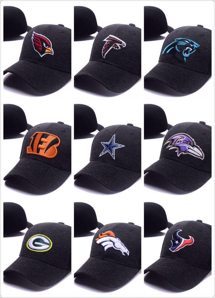 new baseball cap football cap football league hot selling 2107