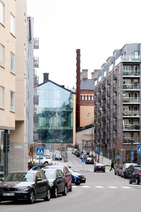 Stora Bryggeriet - Joliark
