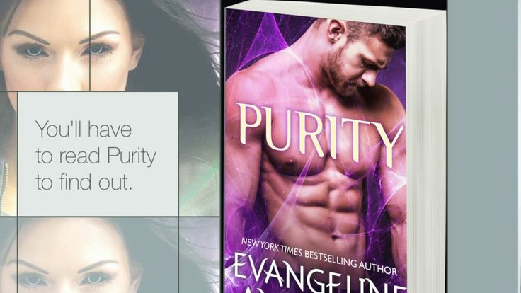 Purity Book Trailer