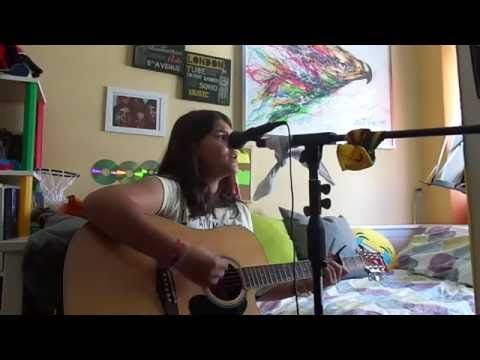 Purpose-Justin Bieber (Cover by Inês Marques)