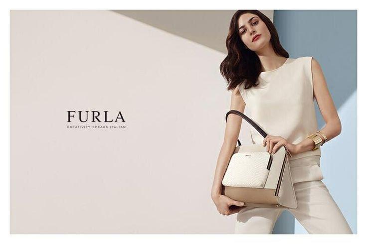 @FURLA S.p.A marca italiana de lujo fundada en 1927 trae lo más exclusivo del diseño italiano en #Marroquinería ¡Conócela!