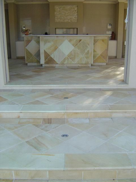 Paving Design Ideas - Get Inspired by photos of Paving Designs from Luxury Stone Imports - Australia   hipages.com.au