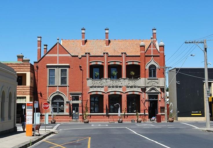 Kyneton Bank of NSW