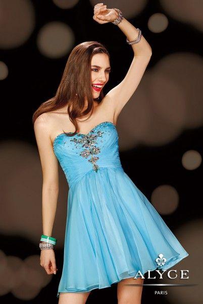 Homecoming dress style #3622