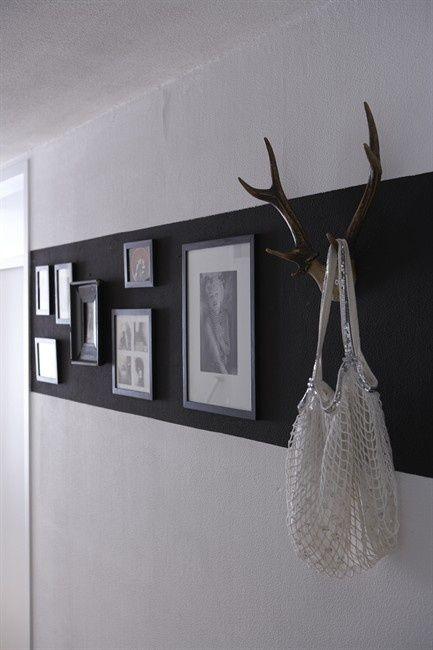 5 façons de décorer ton long corridor d'appart montréalais | NIGHTLIFE.CA