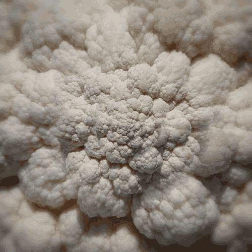 cauliflower bomb