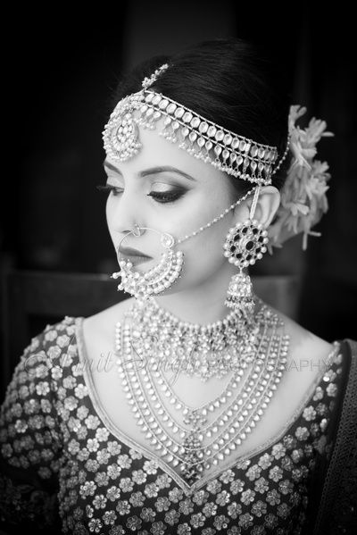 Chandni + Rohan - Amit Photography