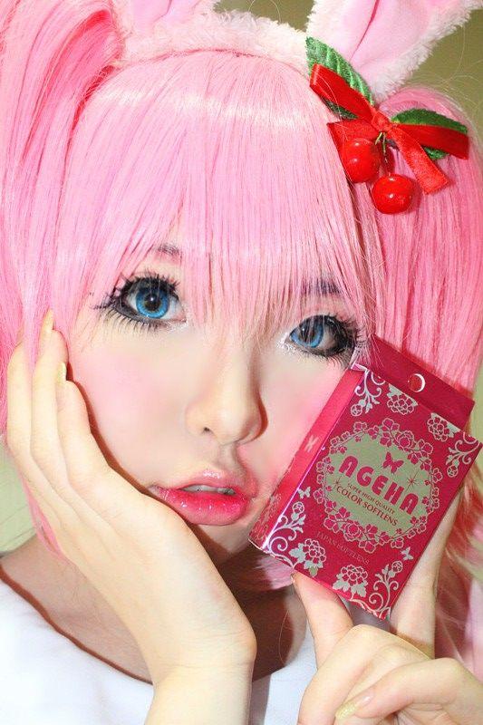 Aiyuki website : http://aiyukiaikawai.wix.com/aiyuki-aikawa Aiyuki page : https://www.facebook.com/pages/Aiyuki-Aikawa-Cosplay/103229053054440?fref=ts Coutura de' Aiyuki : http://aiyukiaikawa.wix.com/coutura-de-aiyuki Aiyuki Personal blog : http://aiyukiaikawaii.blogspot.com/ Aiyuki Life Diary : http://aiyukiaikawai3.wix.com/lifediary Instagram : http://instagram.com/aiyuki_aikawa Thumblr : http://aiyukiaikawaii.tumblr.com/