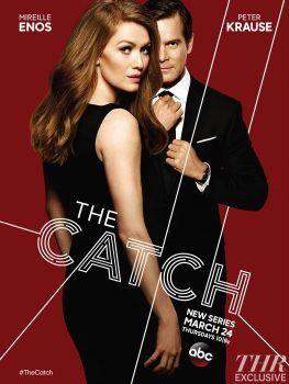 The Catch 1. Sezon
