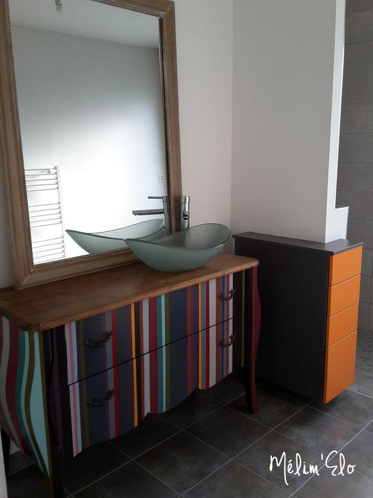 25 best ideas about commode de salle de bains sur pinterest vier de la co - Commode de salle de bain ...