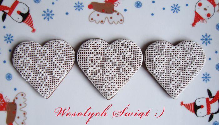 Wesołych Świąt! :)
