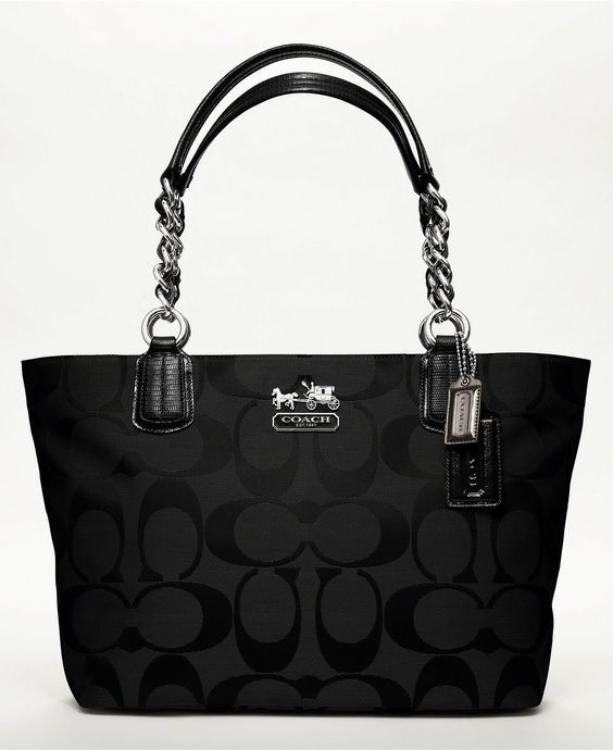 #CoachBags  OMG !  I'm so in love!  And some of them just cost $32.99.It never happened. #Coach