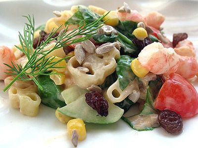 Сценарий для детей салат из сказок