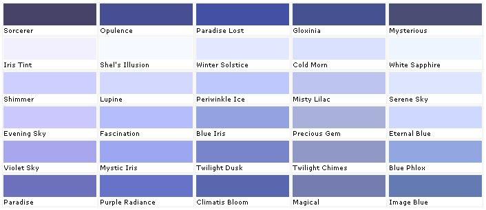 Aquamarine Color    Chip Sample Swatch Palette Color Charts
