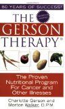 """The Gerson Clinic """"I see in him one of the most eminent geniuses in the history of medicine. Many of his basic ideas have been adopted without having his name connected with them. Yet, he has achieved…"""