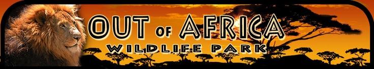 Out of Africa Wildlife Park, Arizona's Wildlife Theme Park, A Sedona Area Attraction