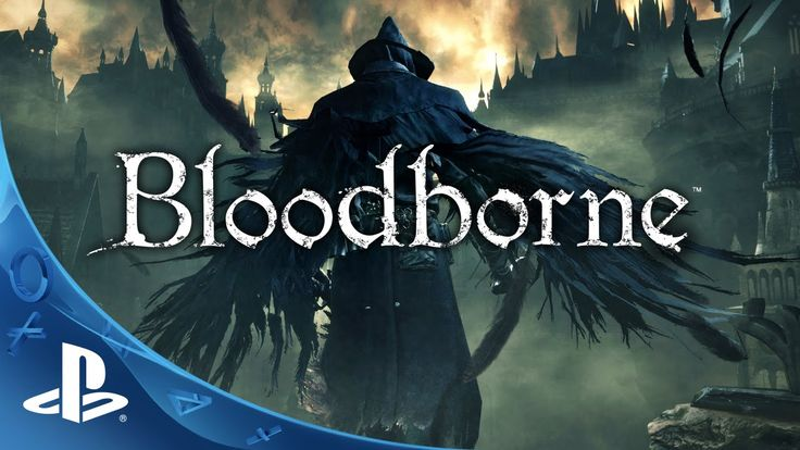 PS4 exclusive title Bloodborne could be headed to PC - http://vr-zone.com/articles/ps4-exclusive-title-bloodborne-headed-pc/89400.html