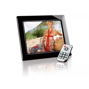 Intenso Digital Photo Frame MEDIACREATOR 10 Zoll 79,95 €