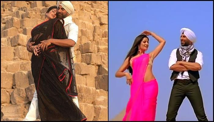 Celebrity Style File: Decoding Katrina Kaif's Look In Teri Ore From Singh Is Kinng