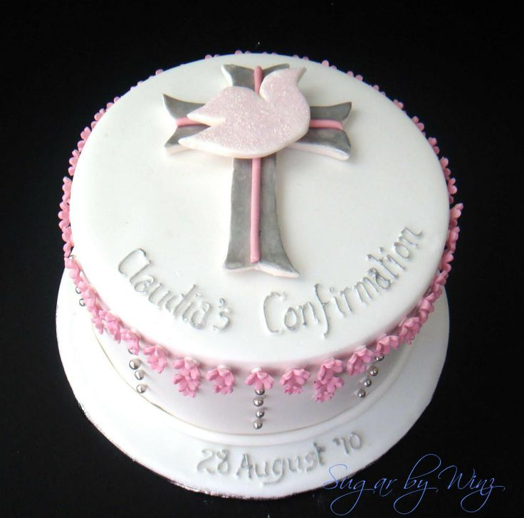 confirmation cake ideas for girls - Google-søk