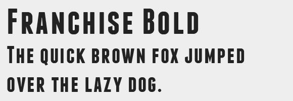 10 great alternative web fonts