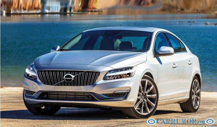 2018 Volvo S80 Price, Release Date, Change and Specs Rumor - Car Rumor