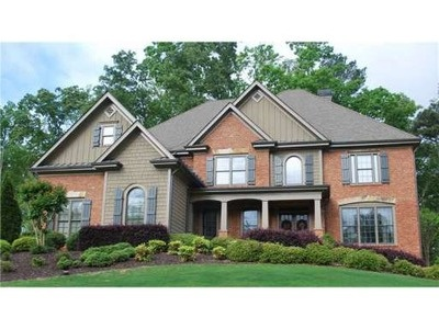 2455 Flint Creek Dr, Cumming, GA 30041 #real estate See all of Rhonda Duffy's 600+ listings and what you need to know to buy and sell real estate at http://www.DuffyRealtyofAtlanta.com