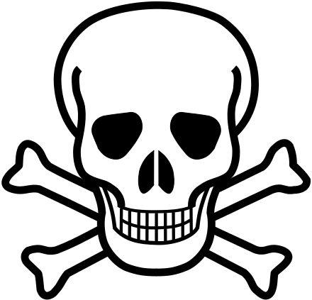 Hazard symbol - Wikipedia, the free encyclopedia