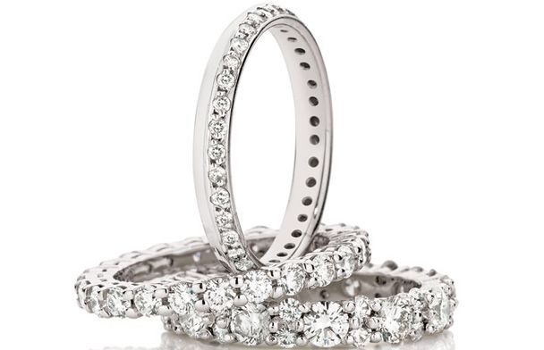 Wedding Ring Etiquette with Anania Jewellers