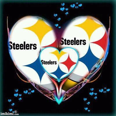 Steelers Love