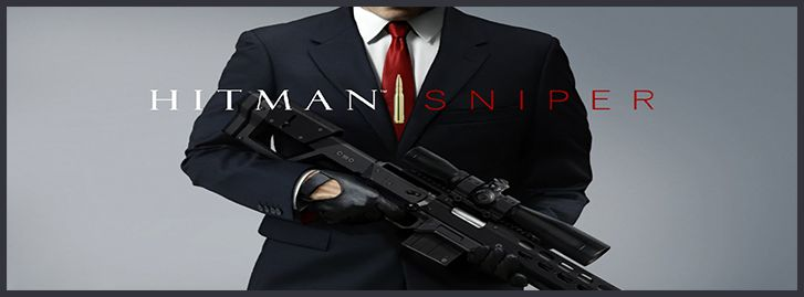 Download Hitman Sniper game for Android - CrownTech