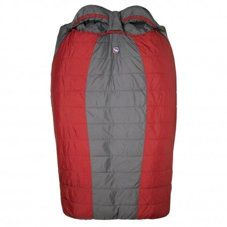 Big Agnes Sac de couchage double Big Creek 30 Large