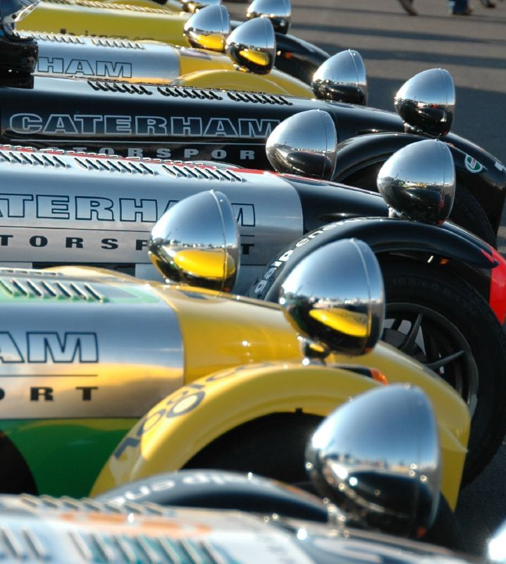 Caterham Hotels: 91 Best Images About Lotus 7