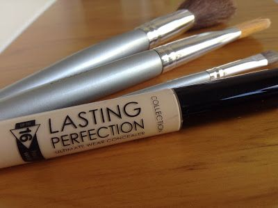 Sweet As Mae : Collection Lasting Perfection Concealer // Sweet As Mae
