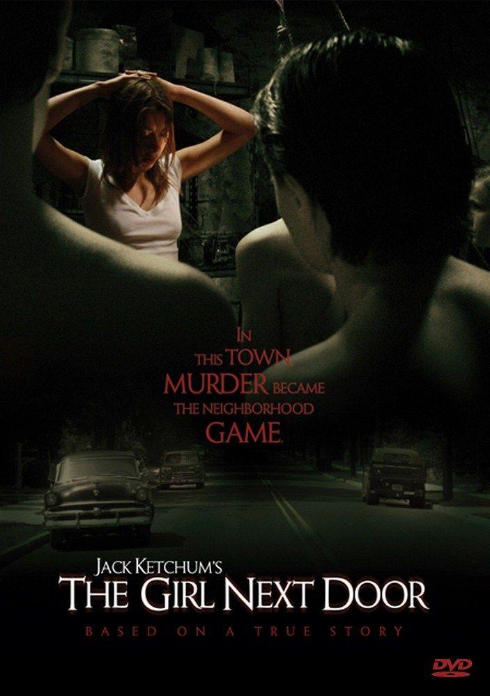 The girl next door La ragazza della porta accanto  #horror - #crimine - #drammatico