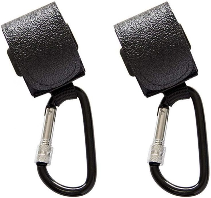 Huixing Best Selling Stroller Hooks Unbreakable Aluminum