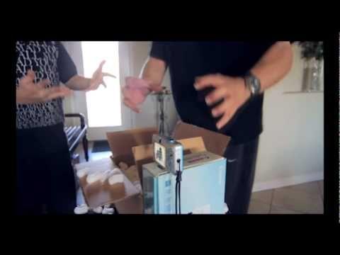 The Magic Box - Vote Here --> http://bhpho.to/yGIExM