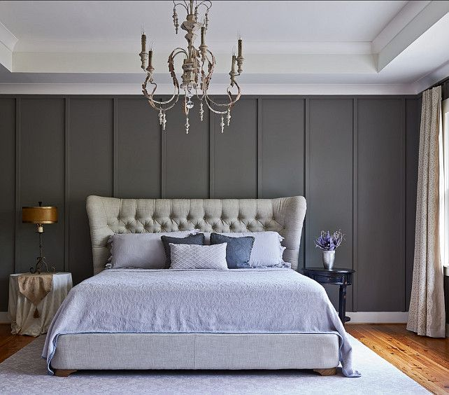 173 best paint colours images on pinterest Best gray paint for bedroom benjamin moore