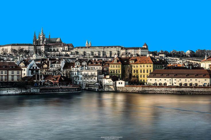 Il+Castello+di+Praga