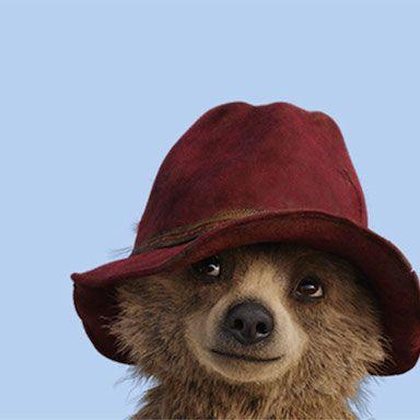 Paddington Bear Official Web Page