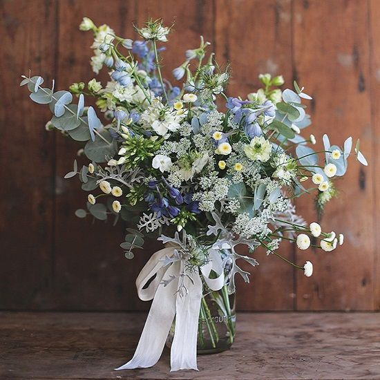 You Can Stretch Your Budget For Wedding Flowers By Growing Some Of Own Learn