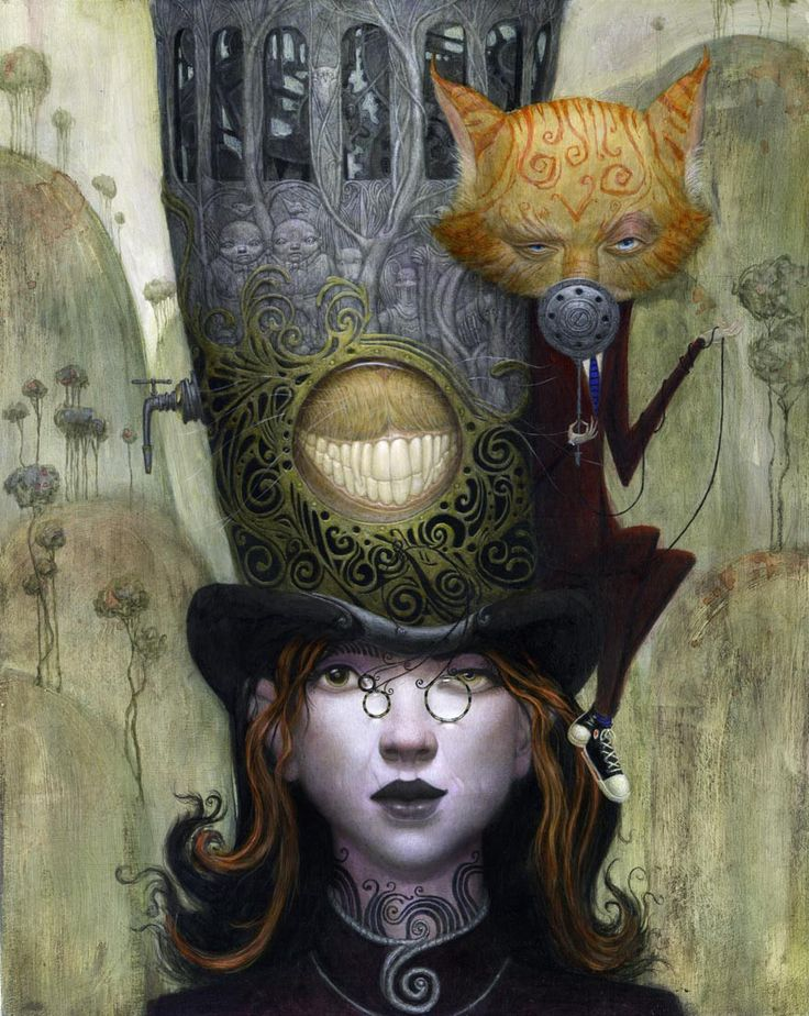 MS HATTER AND A SMILE BY BILL CARMAN                                                                                                                                                                                 More
