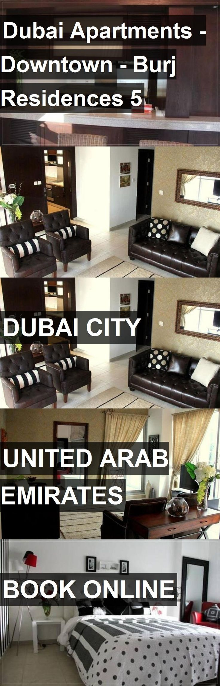 Hotel Dubai Apartments - Downtown - Burj Residences 5 in Dubai City, United Arab Emirates. For more information, photos, reviews and best prices please follow the link. #UnitedArabEmirates #DubaiCity #DubaiApartments-Downtown-BurjResidences5 #hotel #travel #vacation