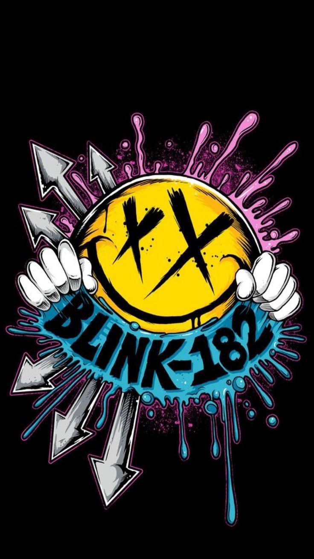 Pin by StarPixie_Amaterasu on Pop Punk Music Blink 182