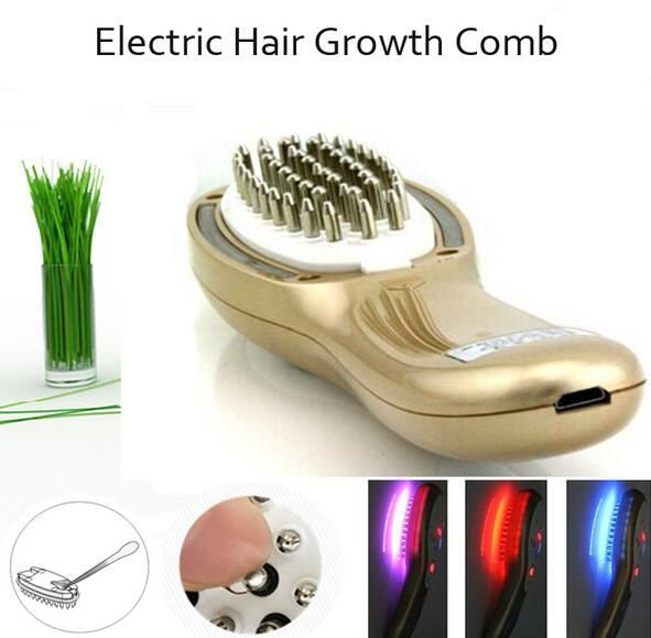 Laser Hair Therapy, Hair Brush – Free Shipping! //Price: $141.00 & FREE Shipping //     #essentialoils