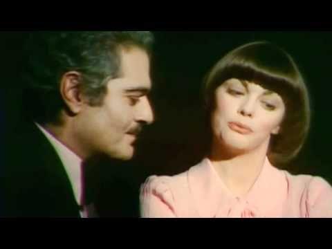 Mireille Mathieu & Omar Sharif.flv