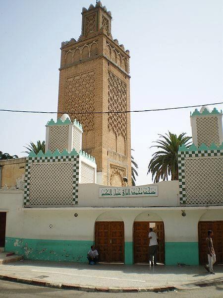 Oran, Algerie